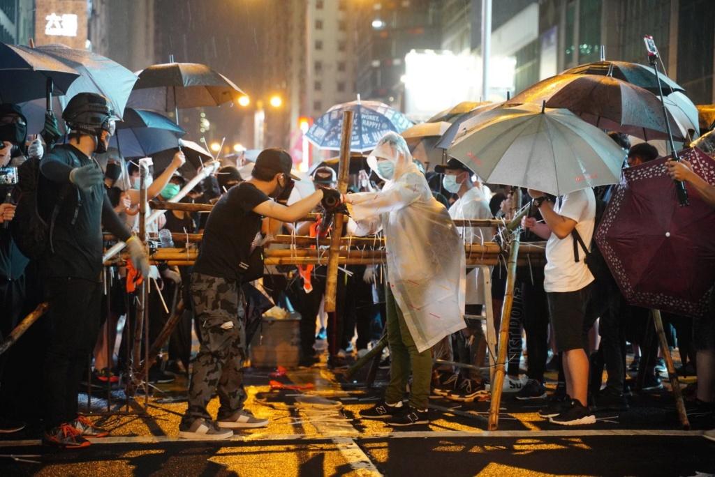 Người Hồng Kông không phải người Trung Quốc? Hkkhon59