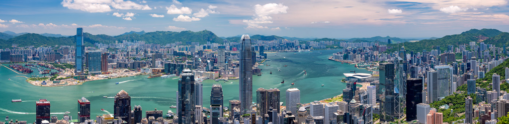 Người Hồng Kông không phải người Trung Quốc? Hongko10