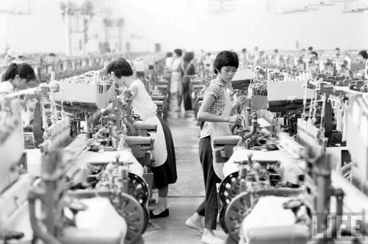 Sài Gòn 50 năm trước Kient100
