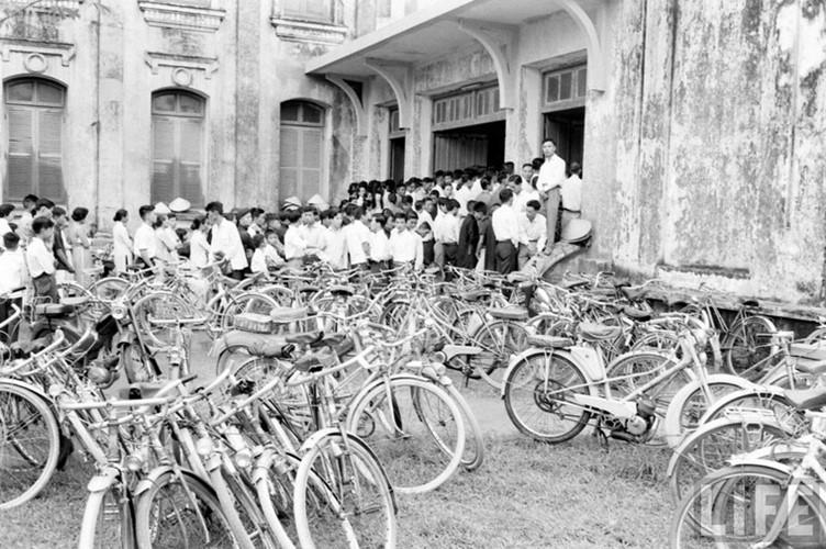 Sài Gòn 50 năm trước Kient101