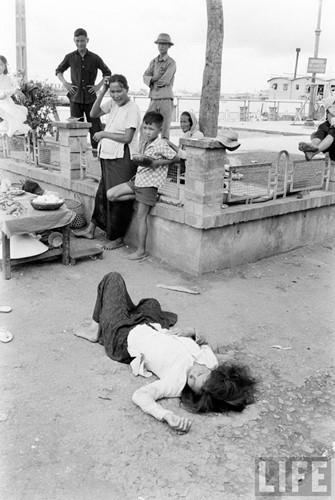 Sài Gòn 50 năm trước Kient102