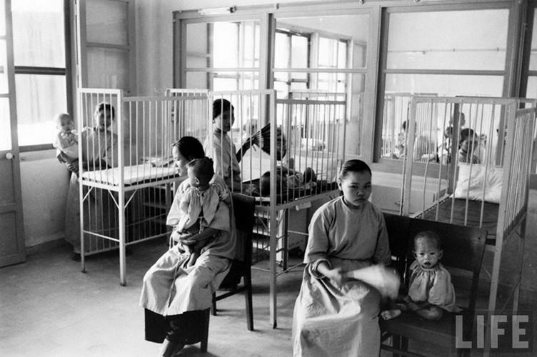 Sài Gòn 50 năm trước Kient105