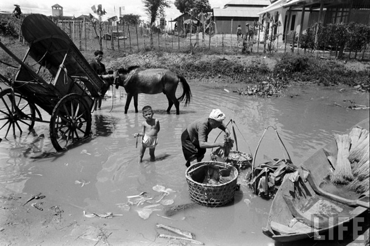 Sài Gòn 50 năm trước Kient107