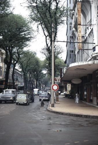 Sài Gòn 50 năm trước Kienth29
