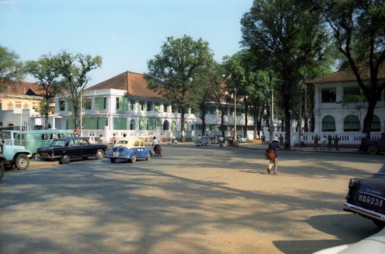 Sài Gòn 50 năm trước Kienth30