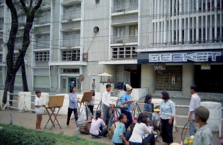 Sài Gòn 50 năm trước Kienth31
