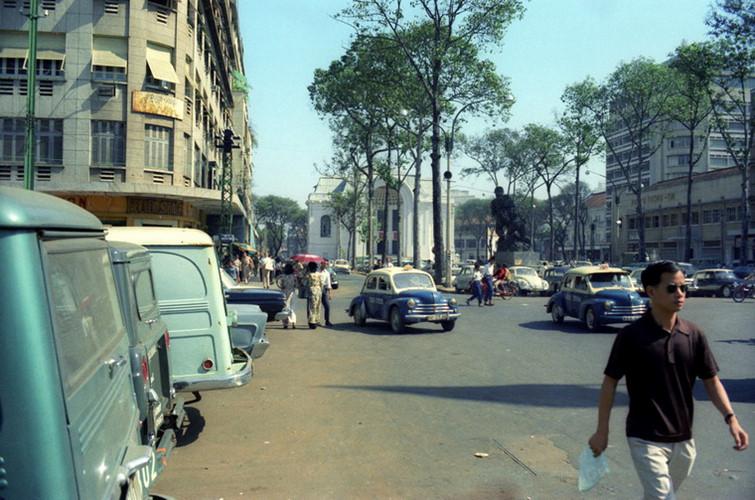 Sài Gòn 50 năm trước Kienth32