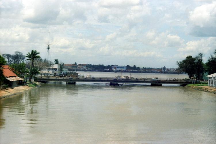 Sài Gòn 50 năm trước Kienth36