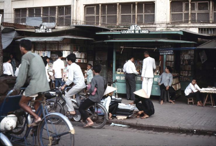Sài Gòn 50 năm trước Kienth38