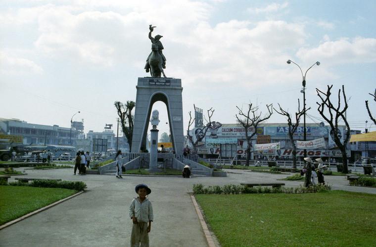 Sài Gòn 50 năm trước Kienth39
