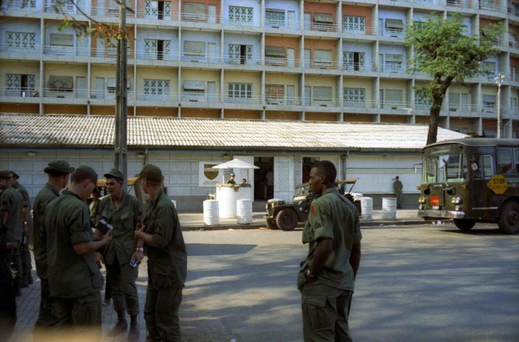 Sài Gòn 50 năm trước Kienth42