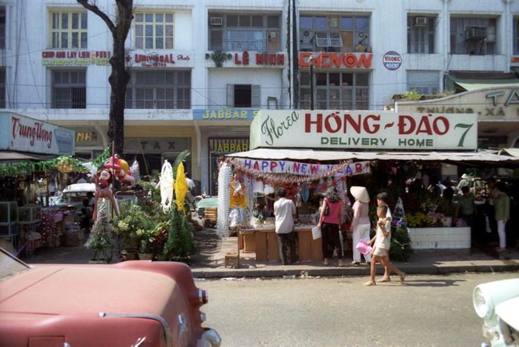 Sài Gòn 50 năm trước Kienth43