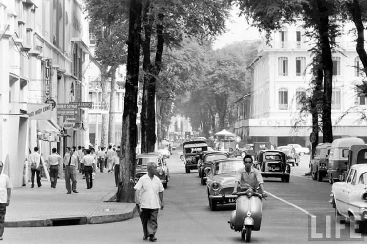 Sài Gòn 50 năm trước Kienth47