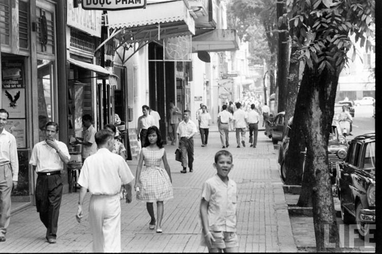 Sài Gòn 50 năm trước Kienth48
