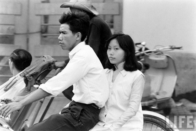Sài Gòn 50 năm trước Kienth49