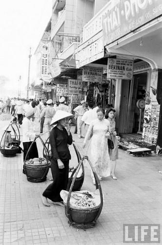 Sài Gòn 50 năm trước Kienth50
