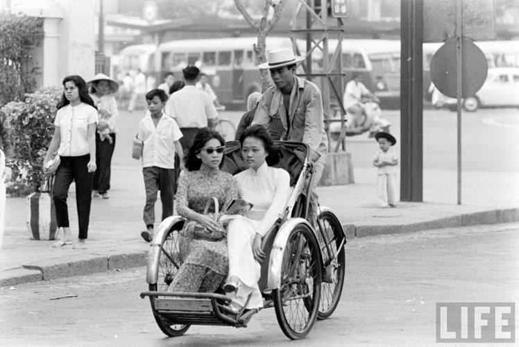 Sài Gòn 50 năm trước Kienth51