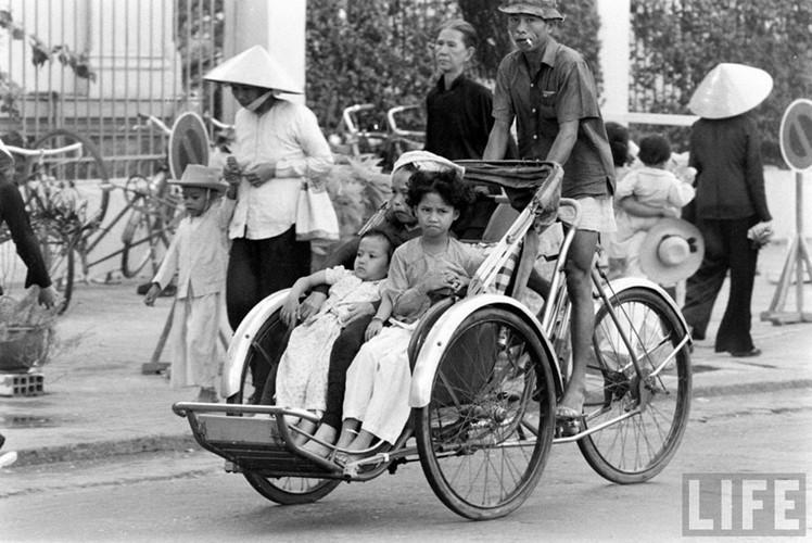 Sài Gòn 50 năm trước Kienth52
