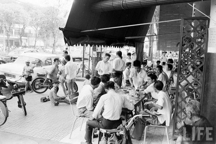 Sài Gòn 50 năm trước Kienth54