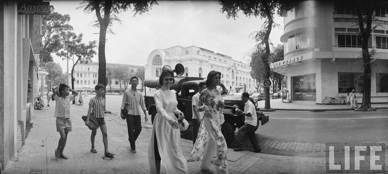 Sài Gòn 50 năm trước Kienth55