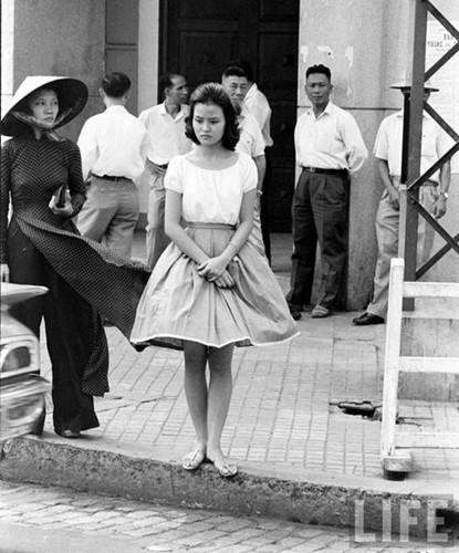 Sài Gòn 50 năm trước Kienth56