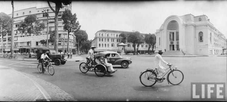 Sài Gòn 50 năm trước Kienth57