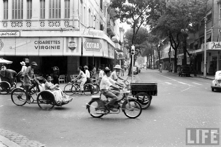 Sài Gòn 50 năm trước Kienth59