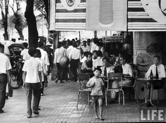 Sài Gòn 50 năm trước Kienth60