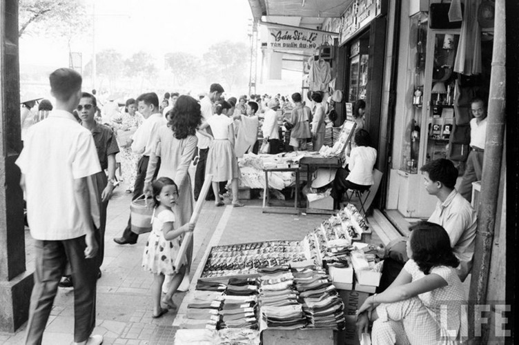 Sài Gòn 50 năm trước Kienth61