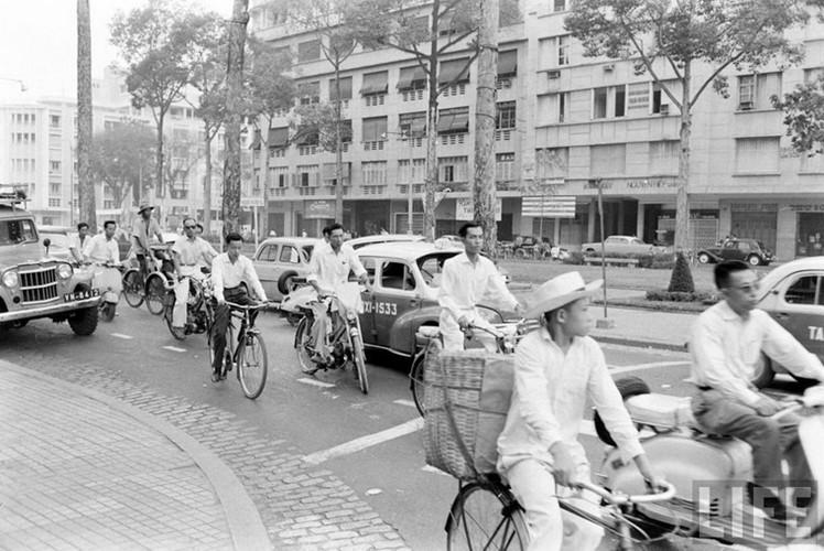 Sài Gòn 50 năm trước Kienth62