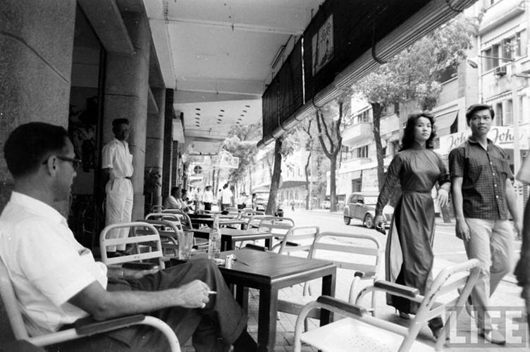 Sài Gòn 50 năm trước Kienth63