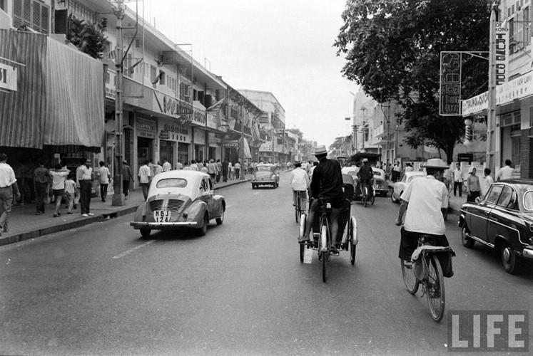 Sài Gòn 50 năm trước Kienth66