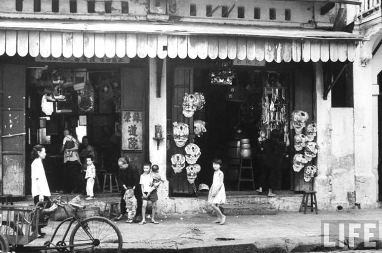 Sài Gòn 50 năm trước Kienth69