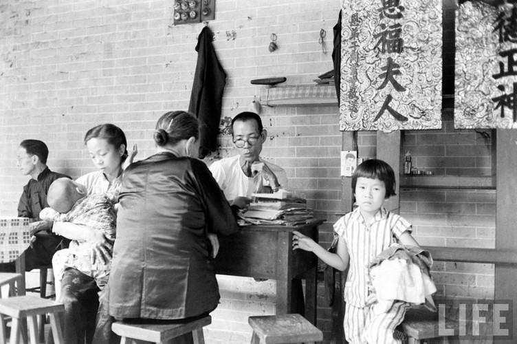 Sài Gòn 50 năm trước Kienth70