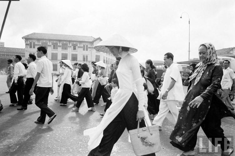 Sài Gòn 50 năm trước Kienth71