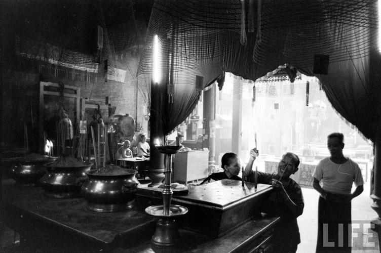 Sài Gòn 50 năm trước Kienth73