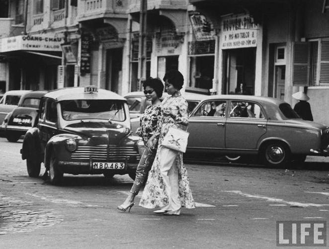 Sài Gòn 50 năm trước Kienth74