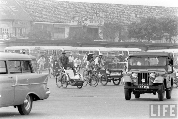 Sài Gòn 50 năm trước Kienth76