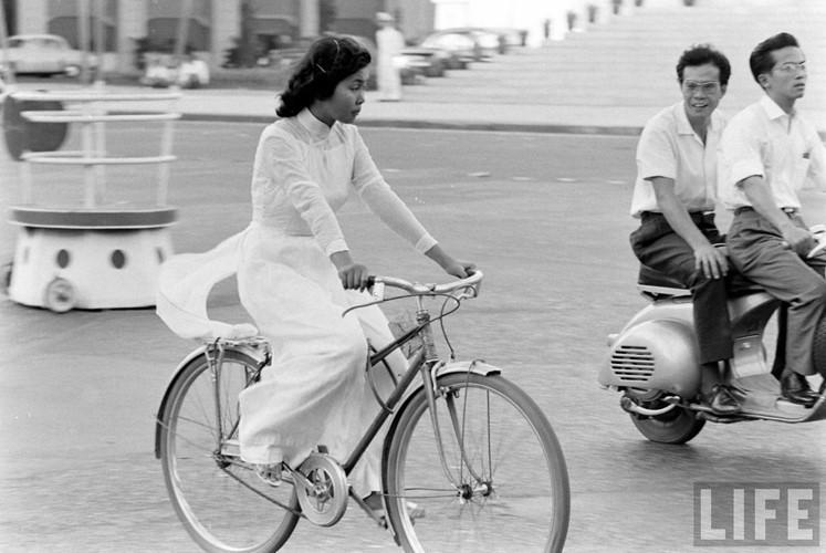 Sài Gòn 50 năm trước Kienth78
