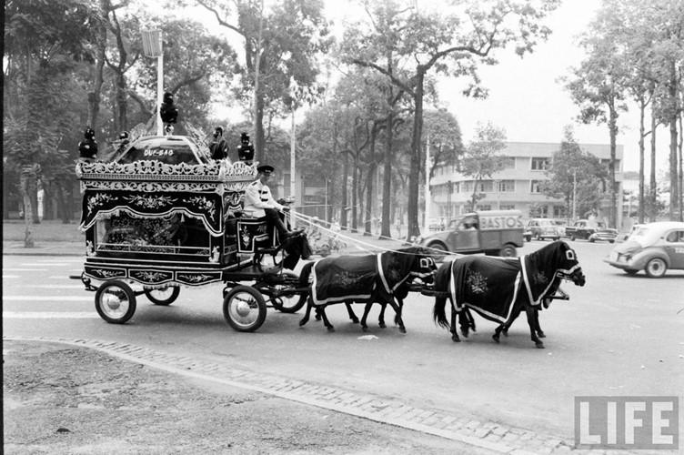 Sài Gòn 50 năm trước Kienth79