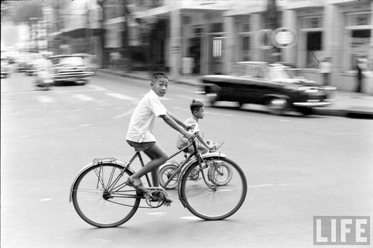 Sài Gòn 50 năm trước Kienth80