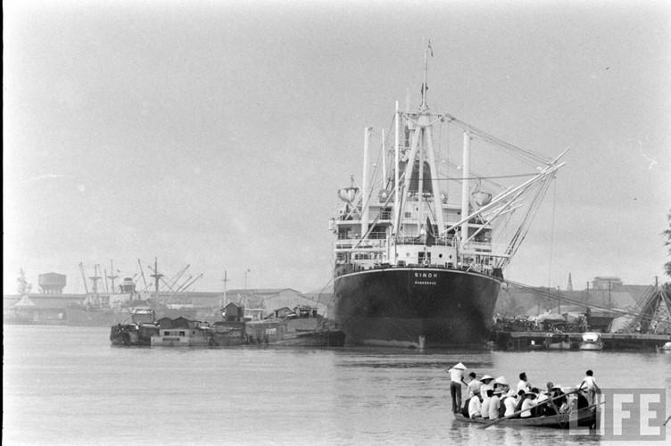 Sài Gòn 50 năm trước Kienth81