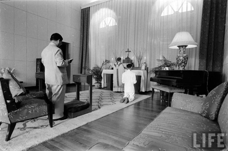 Sài Gòn 50 năm trước Kienth82