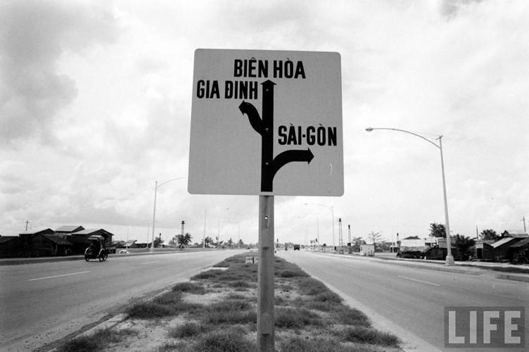 Sài Gòn 50 năm trước Kienth84