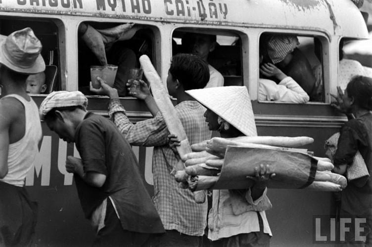 Sài Gòn 50 năm trước Kienth91