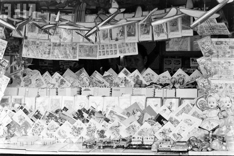 Sài Gòn 50 năm trước Kienth92