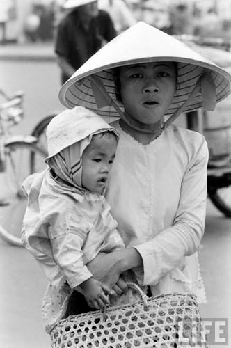 Sài Gòn 50 năm trước Kienth96