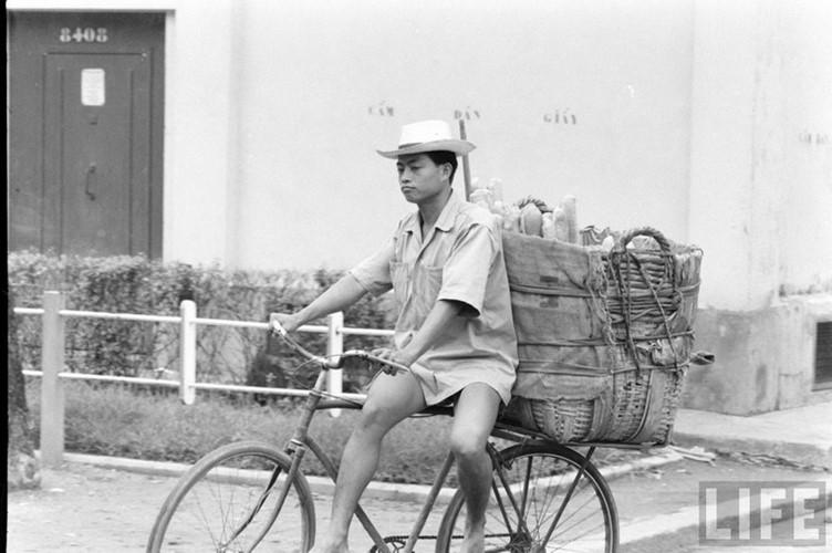 Sài Gòn 50 năm trước Kienth99