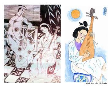 Âm nhạc trong Truyện Kiều - Trần văn Khê Kieu1710