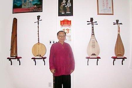 Âm nhạc trong Truyện Kiều - Trần văn Khê Kieu710